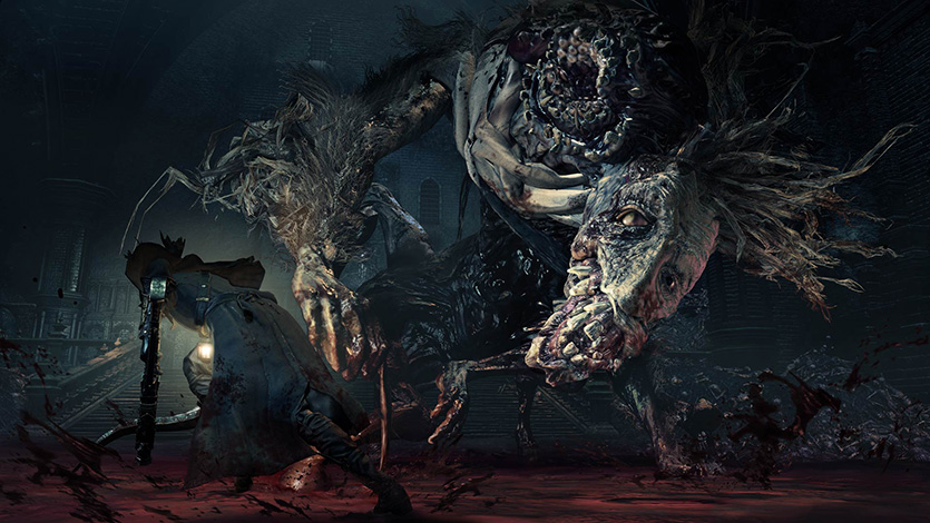 bloodborne The old hunters-04