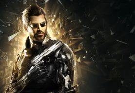 TEST Deus Ex: Mankind Divided (PS4, Xbox One, PC)