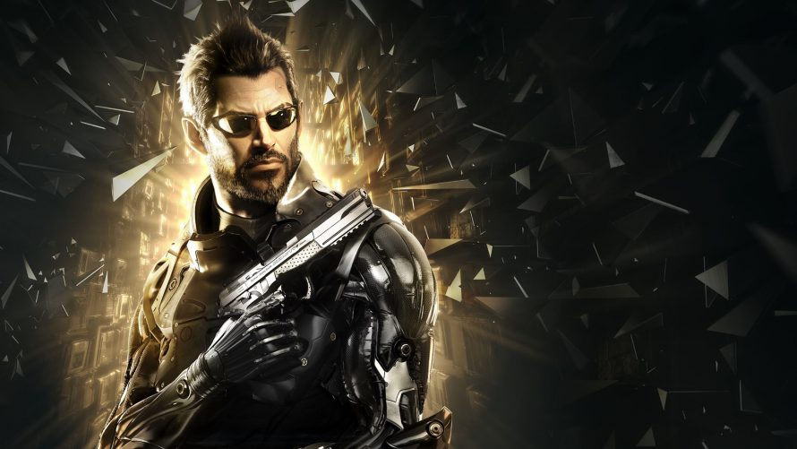Deus Ex Mankind Divided : Un long trailer explosif