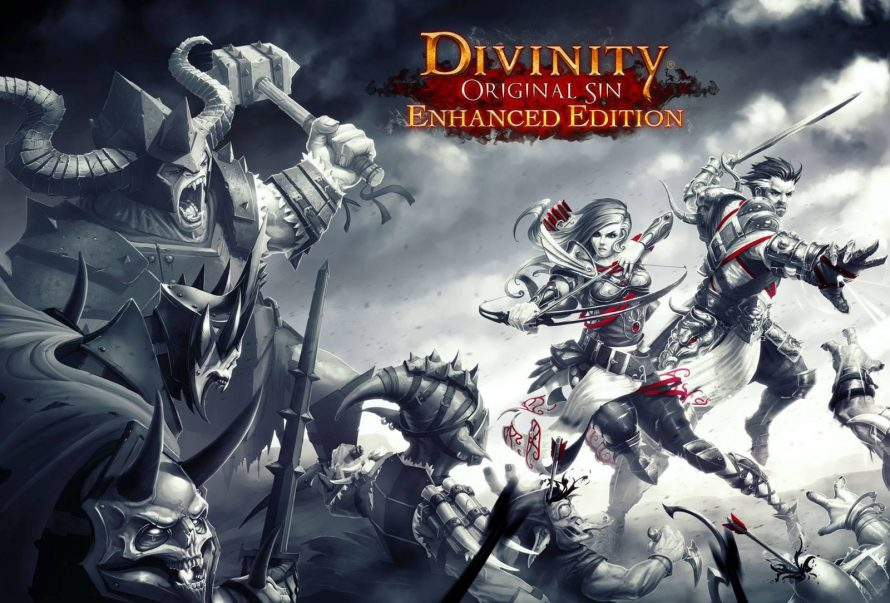Test Divinity: Original Sin – Enhanced Edition sur PS4