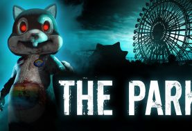 TEST The Park sur PS4
