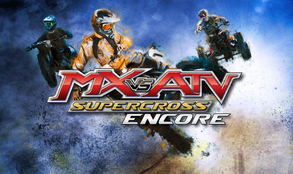 TEST | MX vs. ATV: Supercross Encore sur PS4