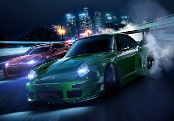 Electronic Arts tease le prochain Need for Speed
