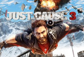 Test Just Cause 3 sur PS4