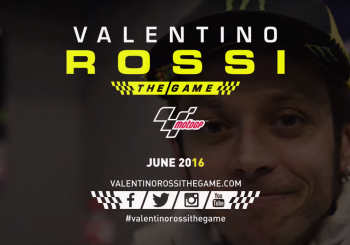 Valentino Rossi The Game : Le MotoRanch VR46 en vidéo