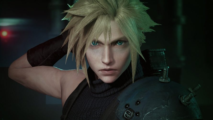 Final Fantasy VII Remake et Kingdom Hearts III sortiront d'ici à 2020
