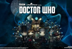 Doctor Who s'invite dans Little Big Planet