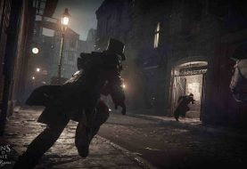Assassin's Creed Syndicate : Le DLC Jack l'Eventreur en approche