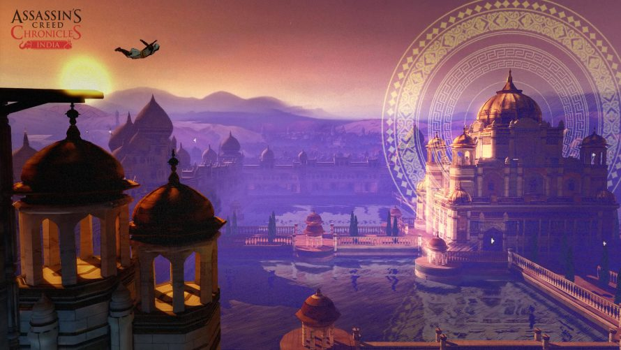 Assassin's Creed Chronicles: India & Russia datés