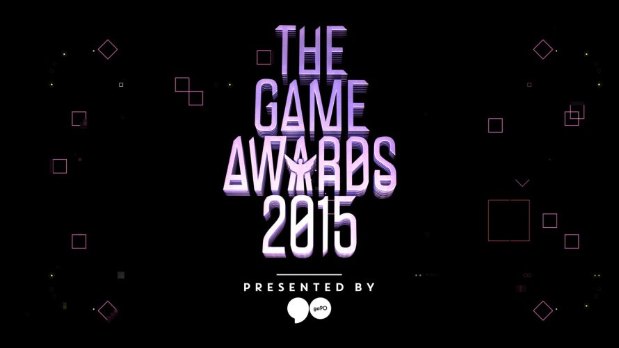 The Game Awards 2015 : Suivez le live en direct