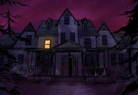 Test Gone Home sur PS4