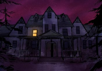 Gone Home : Sortie retardée en Europe