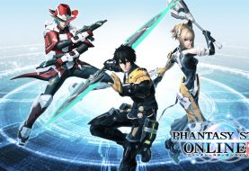 Phantasy Star Online 2 sortira sur PS4 au printemps 2016... au Japon