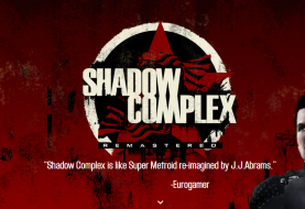 Shadow Complex Remastered bientôt disponible