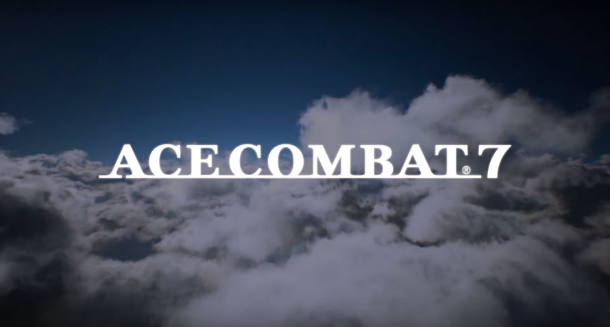 La customisation se montre pour Ace Combat 7: Skies Unknown