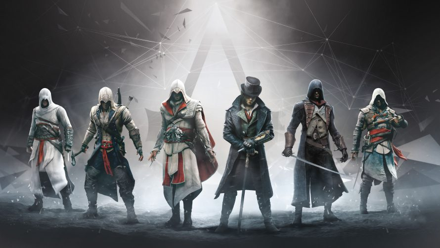 Ubisoft confirme qu'il n'y aura pas d'Assassin's Creed en 2016