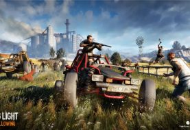 Onze minutes de gameplay avec Dying Light: The Following