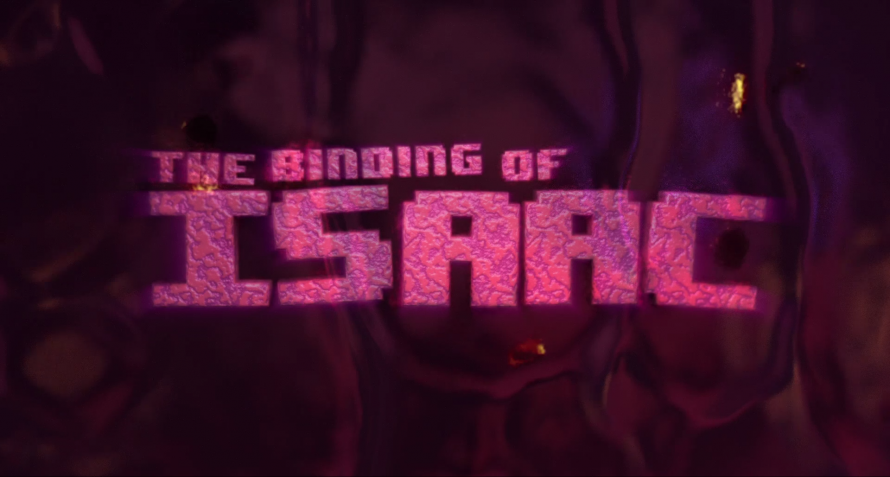 The Binding of Isaac: Afterbirth est daté