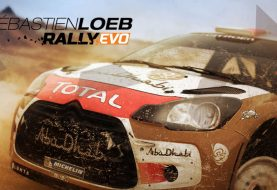 La démo de Sebastien Loeb Rally EVO disponible dès le réveillon de Noël