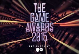 The Game Awards 2016 officiellement annoncé