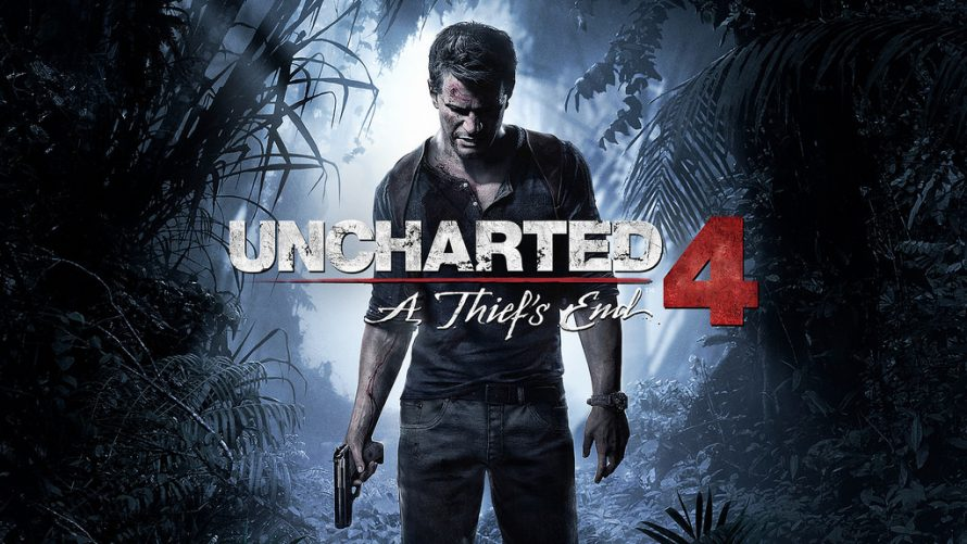 Bon Plan | Uncharted 4 à 25€ sur le PlayStation Store