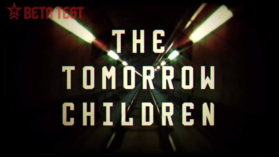 Preview : On a testé la beta de The Tomorrow Children