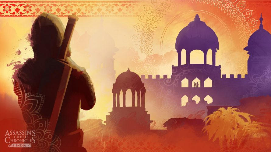 Un trailer de lancement pour Assassin's Creed Chronicles: India