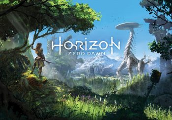 Horizon Zero Dawn s'illustre avec 38 minutes de gameplay sur PS4
