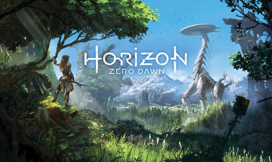 Horizon Zero Dawn : Un possible report pour début 2017 ?