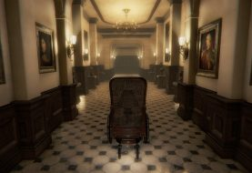 Le jeu d'horreur Layers of Fear arrive sur PS4