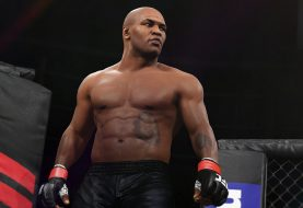 EA Sport UFC 2 accueille Mike Tyson