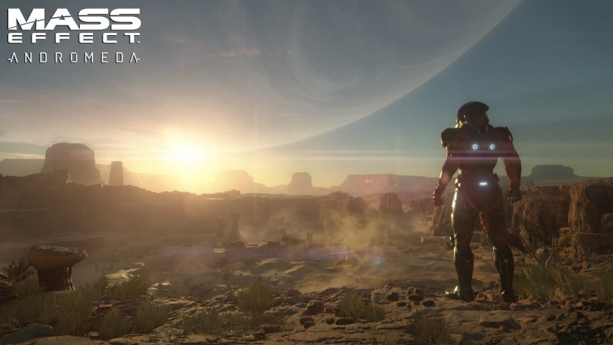 Mass Effect Andromeda : Bioware affiche son ambition