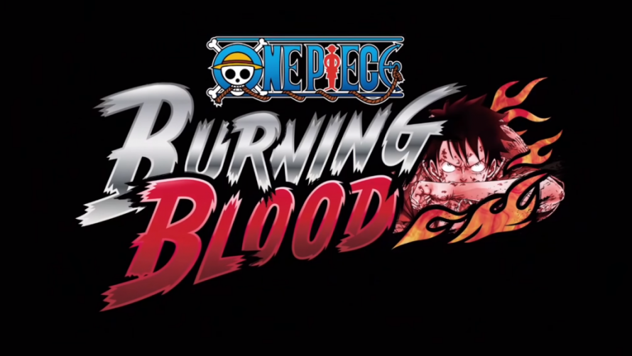 One Piece Burning Blood se trouve une date de sortie en France
