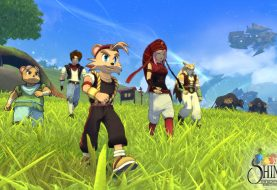 Le développement de Shiness: The Lightning Kingdom est terminé