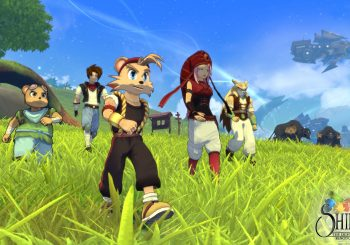 Shiness: The Lightning Kingdom - Les premiers tests