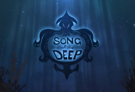 Insomniac Games annonce Song of the Deep
