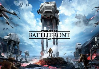 Star Wars Battlefront annoncé exclusivement sur le PlayStation VR