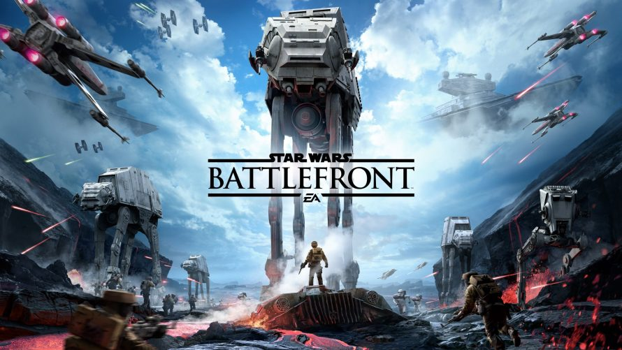 Star Wars Battlefront : explication sur l'absence des personnages de l'episode VII