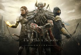 The Elder Scrolls Online sera en 4K native sur PS4 Pro