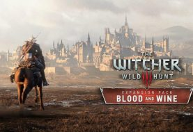 The Witcher 3 Blood and Wine : La jaquette dévoilée ?