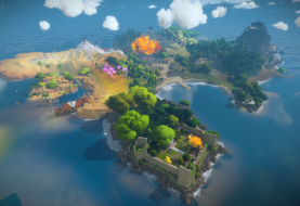 The Witness : Un bug plutôt gênant