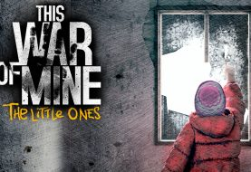 TEST This War of Mine: The Little Ones sur PS4