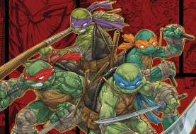 Tortues Ninja : 8 minutes de gameplay