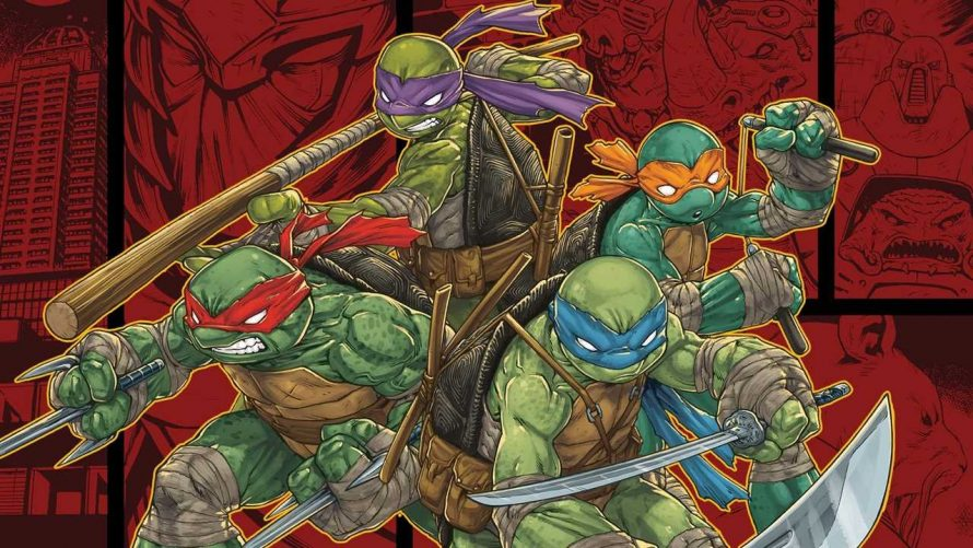 Tortues Ninja : Du gameplay pour le jeu de Platinum Games