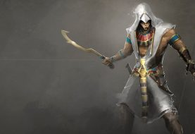 Une première image in-game pour le prochain Assassin's Creed ?