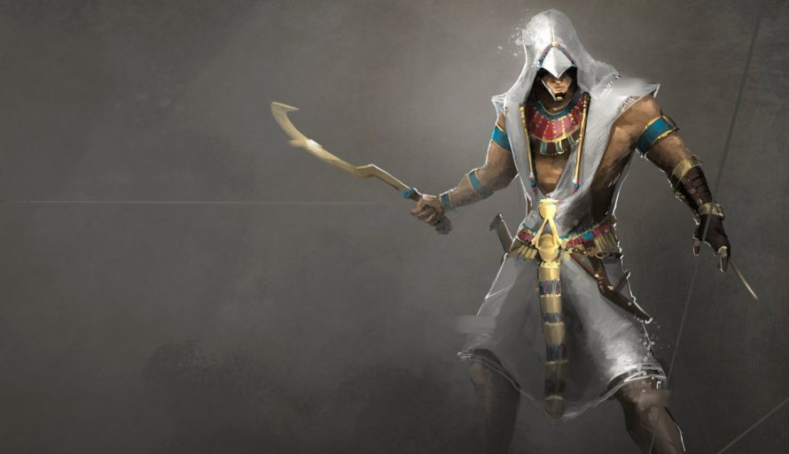 Assassin's Creed Empire : une image leakée ?