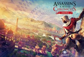 Test Assassin's Creed Chronicles: India sur PS4