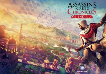 TEST | Assassin's Creed Chronicles: India sur PS4