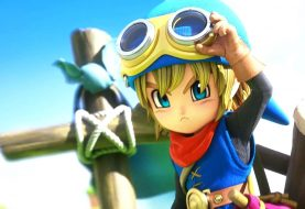 PREVIEW On a testé Dragon Quest Builders (PS4, PS VITA)
