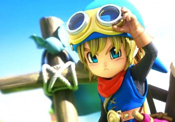 PREVIEW - On a testé Dragon Quest Builders sur Nintendo Switch